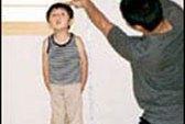 Trẻ suy dinh dưỡng dễ phạm tội khi lớn lên