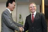 """HQ, Nhật: căng thẳng từ một phát biểu """"khiếm nhã"""""""