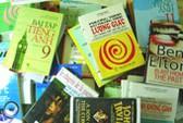 Hơn 3 triệu cuốn sách in lậu đã bị thu giữ