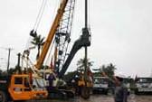 Khởi công cầu dây văng Phú Mỹ lớn nhất VN