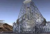 Kính thiên văn mặt đất sẽ mất tác dụng vào năm 2050