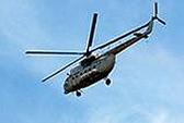 Phiến quân nhận trách nhiệm bắn trực thăng Nga
