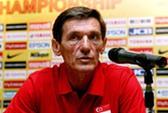 HLV Avramovic tiếp tục dẫn dắt Singapore thêm 3 năm
