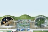 Bảo tàng thân thiện với môi trường nhất thế giới