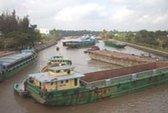 Năm 2009, xây cầu Chợ Gạo
