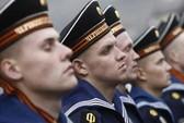 Khối các nước thuộc Liên Xô cũ lập quân đội chung