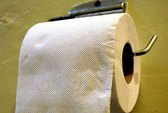 Tác hại sinh thái của giấy vệ sinh ở Mỹ