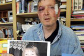 Con gái 4 tuổi ba lần bị bắt cóc