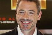 Robert Downey Jr. tiếp tục làm Người sắt