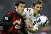 Inzaghi lập hattrick, Milan qua mặt Juventus