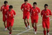 ĐTVN trận gặp Olympiacos: Công Vinh, Minh Phương xin rút lui