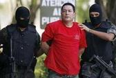 Tội phạm đột kích nhà tù tại Mexico
