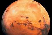 Phát hiện mới liên quan đến hiện tượng tuyết rơi trên sao Hỏa