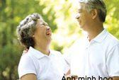 Khắc phục chứng tiểu đêm ở người cao tuổi