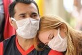 Một thành phố Anh tính dùng hầm mộ cổ cho nạn nhân cúm