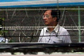 Đài Loan: Cựu lãnh đạo Trần Thủy Biển lãnh án chung thân