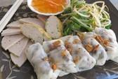 Hương vị bánh cuốn Bắc tại Sài Thành