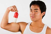 Tác hại của thuốc làm tăng cơ bắp