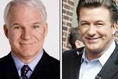 Steve Martin và Alec Baldwin làm MC giải Oscar