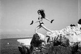 Ảnh nude của Gisele, Carla Bruni tiếp tục được bán đấu giá