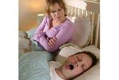 18 năm vẫn hạnh phúc cùng vợ ngáy