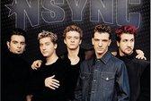 N Sync - ban nhạc được yêu thích nhất