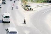 """Đường dẫn vào đường cao tốc TPHCM - Trung Lương: Thêm """"điểm đen"""" TNGT"""
