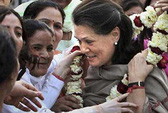Chống tham nhũng kiểu Ấn Độ