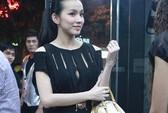 Hoa hậu Thùy Lâm sắp lên chức mẹ