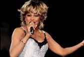 Tina Turner xứng danh diva