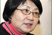 90,6% cử tri Kyrgyzstan ủng hộ hiến pháp mới