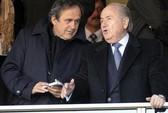 Michel Platini ngất xỉu tại Nam Phi
