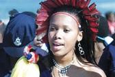 Swaziland rúng động vì vợ vua... ngoại tình