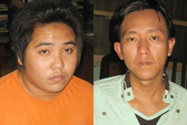 Bắt được hung thủ giết người trước nhà 248 Cống Quỳnh -TPHCM