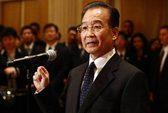 Thủ tướng Ôn Gia Bảo kêu gọi Nhật thả thuyền trưởng