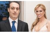Con trai người giàu nhất thế giới cưới vợ