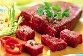 Bé bắt đầu ăn dặm, ăn thịt bò được chưa?