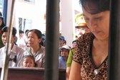 Bảo mẫu Trần Thị Phụng bị 24 tháng tù giam