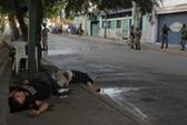 Mexico: phát hiện 15 thi thể bị chặt đầu