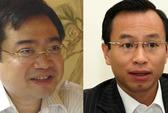 Hai ủy viên Trung ương dự khuyết trẻ nhất nói gì?