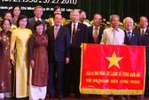 TPHCM: Long trọng kỷ niệm 81 năm ngày thành lập Đảng