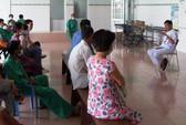 Cùng bệnh viện chống nhiễm khuẩn
