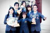 Học bổng tú tài quốc tế dành cho học sinh lớp 10, 11