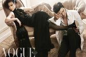 Thang Duy và Hyun Bin tình tứ bên nhau