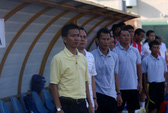 Ông Hoàng Anh Tuấn làm HLV trưởng đội tuyển Việt Nam