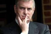 Anh: Hoàng tử Andrew gặp rắc rối