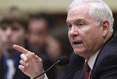 Mỹ chấm dứt nhiệm vụ không kích tại Libya