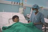 Điều trị hơn 500 trẻ mắc bệnh tim bẩm sinh
