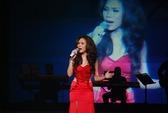 Đêm nhạc Phú Quang: Ấn tượng Mỹ Tâm