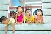 Từ 1-7, TPHCM tuyển sinh vào trường mầm non